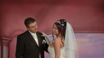 Okazja cenowa!!!Magiczna Suknia Ślubna