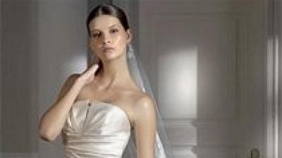 OKAZJA -piękna suknia  Pronovias model Haiti