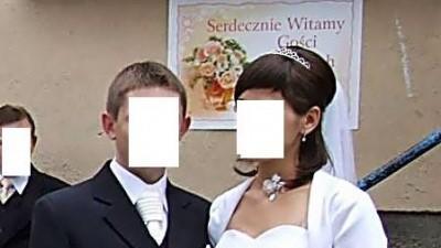 Okazja!!!Piękna suknia ślubna
