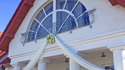 """Okazja: Pilnie odstąpię aż o 4000 zł taniej termin wesela nad morzem 22 paździerknia 2016 w """"Słonecznym Pałacu"""" w Dąbkach"""