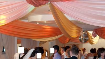 Okazja. Przepiękna suknia ślubna roz 34-36