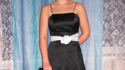 Okazja!!!! Sliczna suknia na studniówke lub impreze