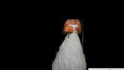 Okazja!!!Śliczna suknia ślubna Blue Amsterdam
