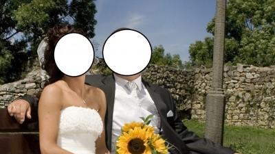 OKAZJA!!! Sprzedam suknie ślubną