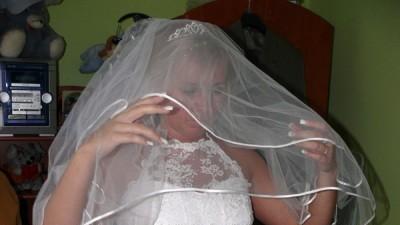 OKAZJA!Sprzedam Suknie Ślubną
