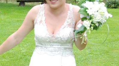 OKAZJA!! Suknia ślubna