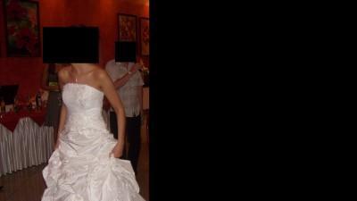Okazja!!!!Suknia ślubna