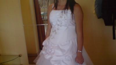 Okazja!!! suknia ślubna