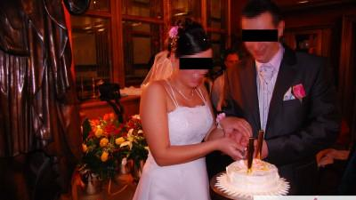okazja!!!suknia ślubna 400zł