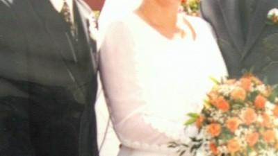 Okazja :)  suknia ślubna - 46