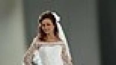 Okazja!tania i śliczna sukienka ślubna