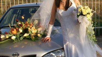 Okazja! Wyjątkowa suknia ślubna.