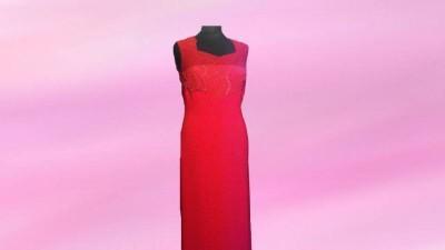 Okazyjna cena! Sprzedam elegancką suknię marki Sandra Moretti.