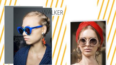 Okulary przeciwsłoneczne to obowiązkowy dodatek na letnie miesiące!