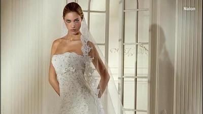 Olśniewająca NOWA suknia ślubna !!!!!