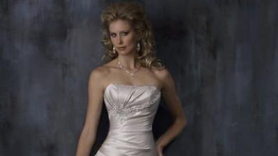 Olśniewająca suknia maggie sottero!!!!!!