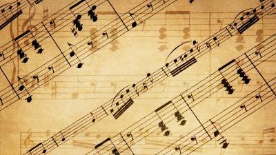 Oprawa muzyczna!