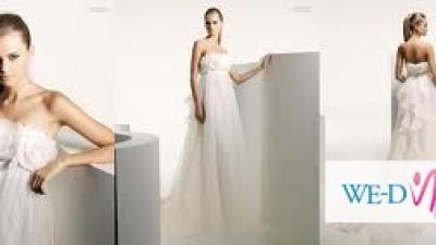 Originalna suknia VALDEMAR MANUEL MOTA!!!