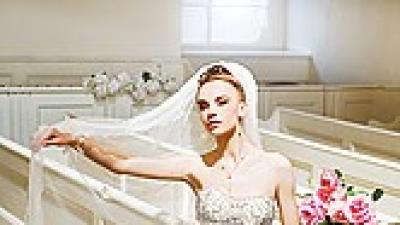 ORYGINALNA ANNAIS BRIDAL CARRERA Z SALONU 36/38