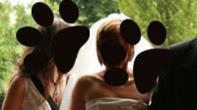 Oryginalna elegancja - suknia ślubna dla Ciebie!
