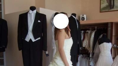 ORYGINALNA, NIEPOWTARZALNA, ŚLICZNA suknia ślubna