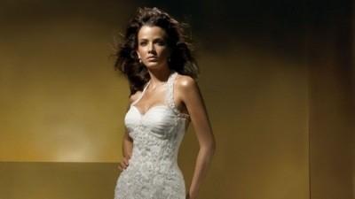 Oryginalna suknia Benjamin Roberts 904