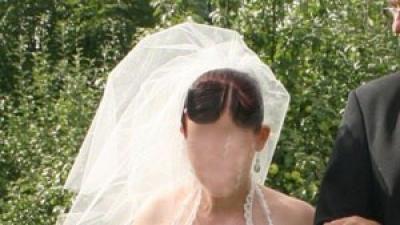 Oryginalna suknia ślubna Sposabella! Cudo! Nawet na większy biust!