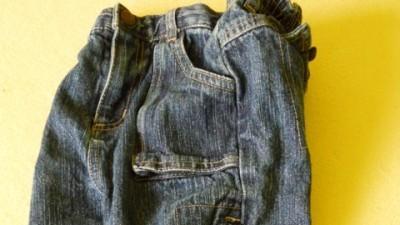 PAKA dla DWULATKA 86-92cm ARIZONA jeans; CHEROKEE bluzki