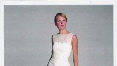 pełna smaku i elegancji suknia Cymbeline
