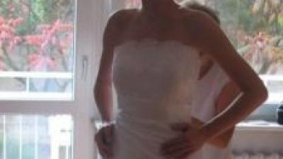 Piękna, biała Julia Rossa model 624