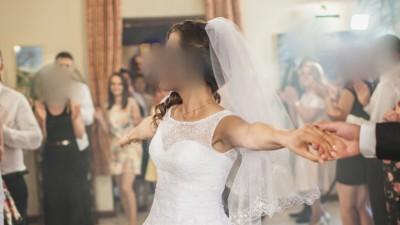 Piękna biała suknia Agnes Bridal Dream 2014!!!