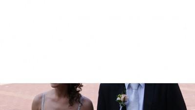 Piękna delikatna suknia ślubna rozm. 38