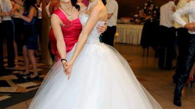 Piękna, modna suknia 2012!!! r.36-38...