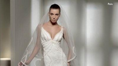 piękna orginalna suknia PAIS