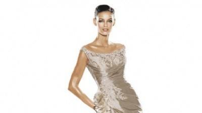 Piękna PRONOVIAS - model Joana