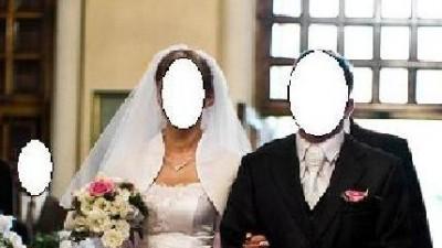 Piękna śnieżno-biała suknia ślubna z bolerkiem jak nowa 36 ZA SYMBOLICZNĄ KWOTE