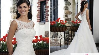 Piękna sukienka Sincerity