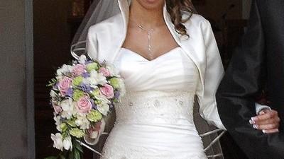 Piękna suknia ;)