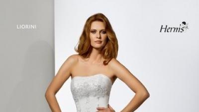Piękna suknia 2008 z Madonny !