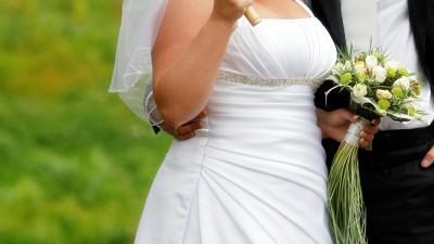 Piękna suknia AGNES
