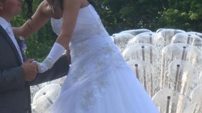 Piękna suknia biała!!!!!!!!!!!!