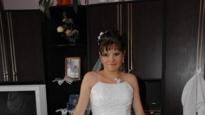piękna suknia ciążowa r 36-38 tanio