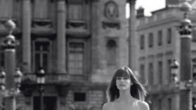 Piękna suknia Cymbeline Euriell!