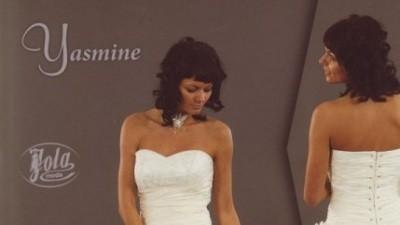 Piekna suknia + mily prezent GRATIS