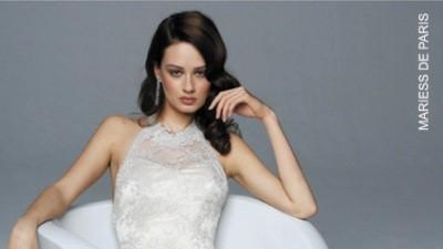 Piękna suknia model FILENE r.36