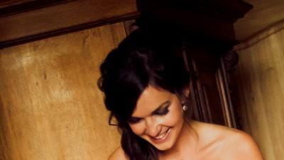 Piękna suknia Sincerity 3765