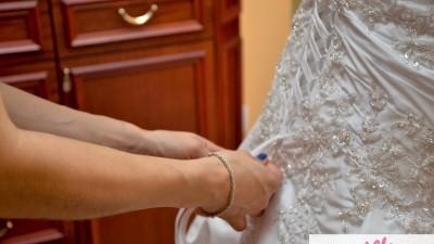 Piekna suknia ślubna Annais Erin