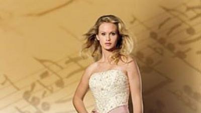 Piękna Suknia Ślubna Aspera z halką, 2 welony, 2 pary butów ślubnych, koszyk na