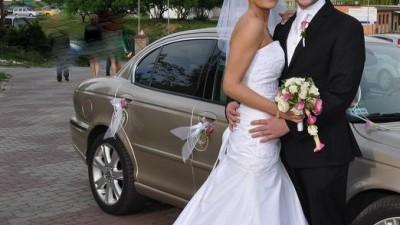 Piękna Suknia Ślubna Atelier Diagonal 2822