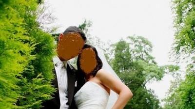 Piękna suknia ślubna DIONE